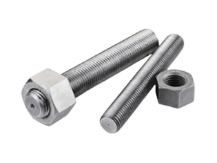 Gaskets, Bolts & Nuts